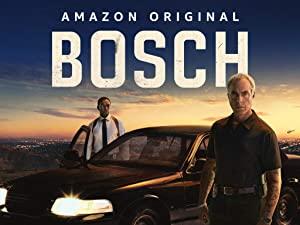 ドラマ「ボッシュ」シーズン6の紹介画像