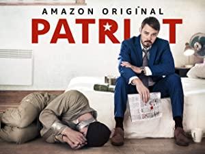 ドラマ「パトリオット ~特命諜報員 ジョン・タヴナー~」の紹介画像