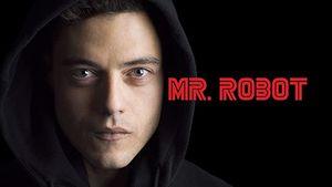 ドラマ「ミスター・ロボット」の紹介画像