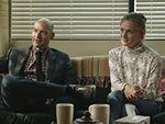 ドラマの「ロマノフ家の末裔」の第2話の紹介画像