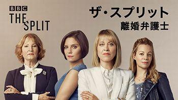 ドラマ「ザ・スプリット 離婚弁護士」(シーズン1)の紹介画像