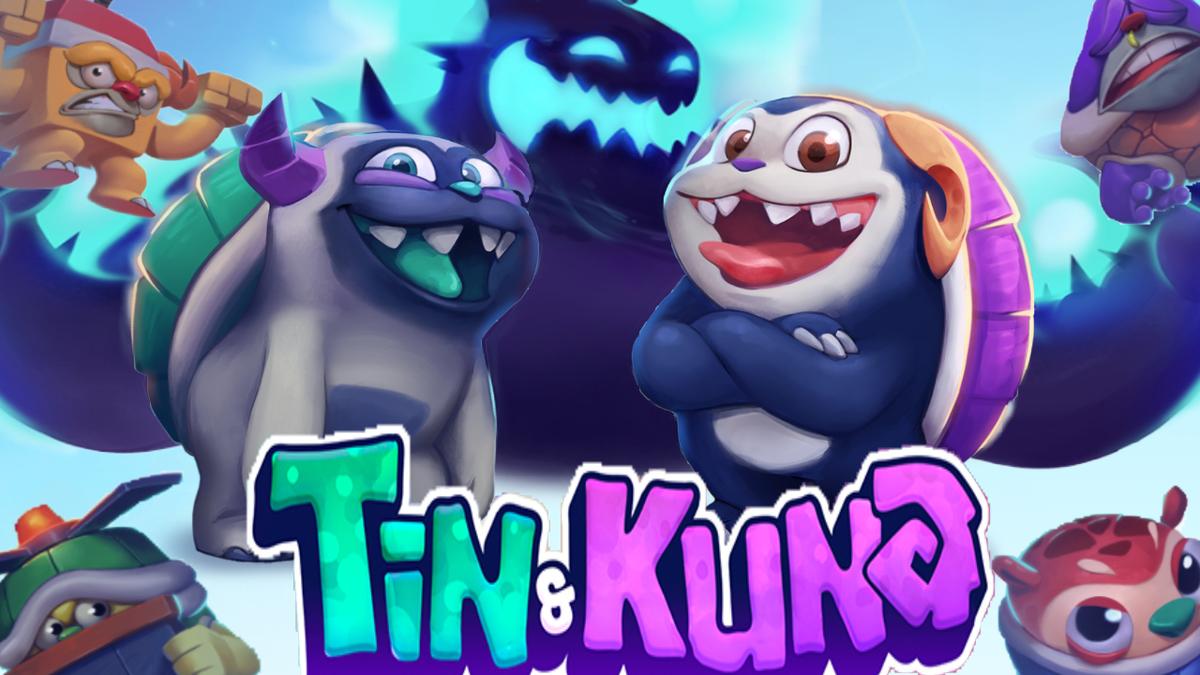Tin&Kunaのトップ画像