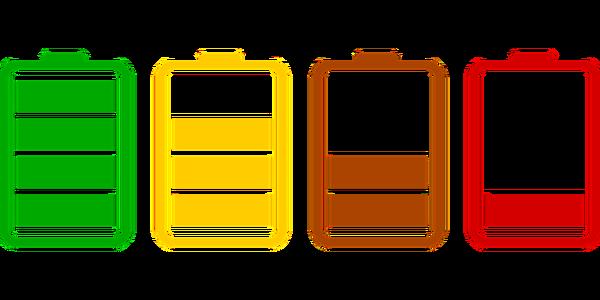 コロナ接触確認アプリでバッテリーの減りが早くなる?