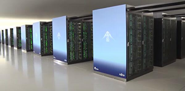スーパーコンピューター「富岳」の設置場所と大きさ