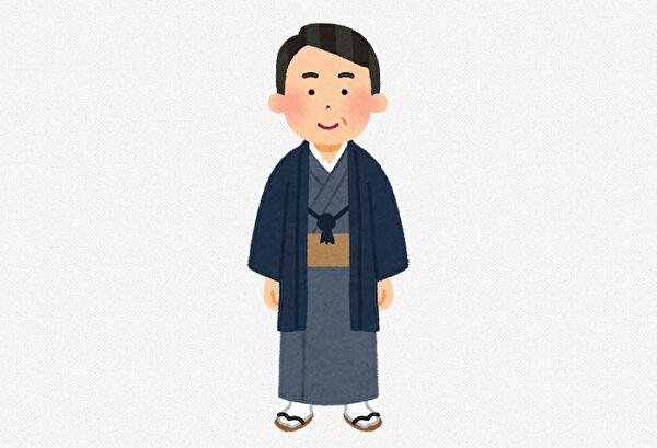 藤井聡太七段の今日の和服
