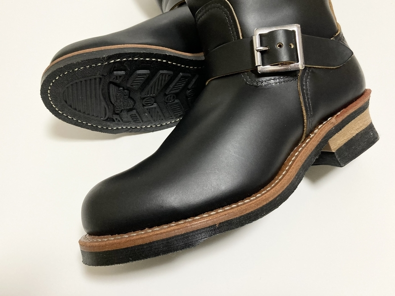 RED WING 9268
