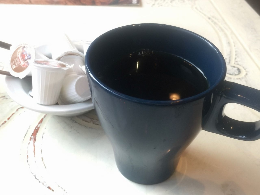 ソノマのコーヒー