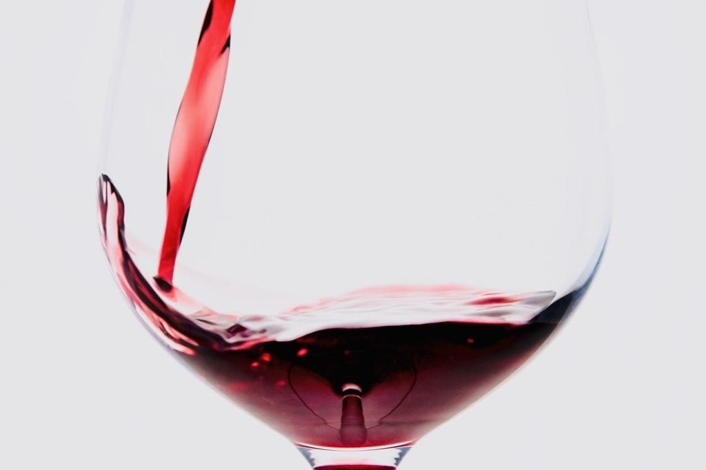 カナダワインを紹介します