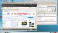 [ソフト]VirtualBox仮想環境でLinux-in-Liunx実行