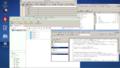 [wine][ソフト]パピーリナックス Lxpup_13.01へwine導入でWindowsソフトが一部利用できる。