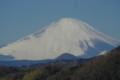 [PENTAX][K20D]富士山はきれいな山だなー