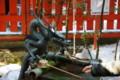 [PENTAX][K20D]箱根神社の龍