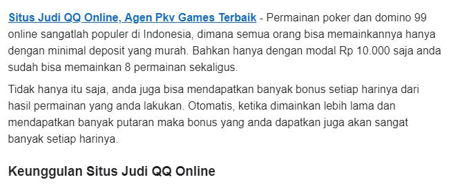 Situs Judi Qq Online Agen Pkv Games Terbaik Judi Qq Online Pkv Games