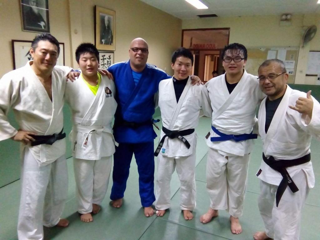 f:id:judo-doctor-traveler:20170511133950j:plain