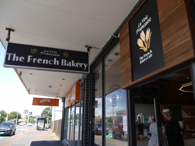 TheFrenchBakery
