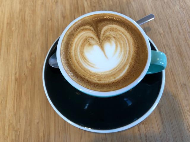 cafeinmounteden