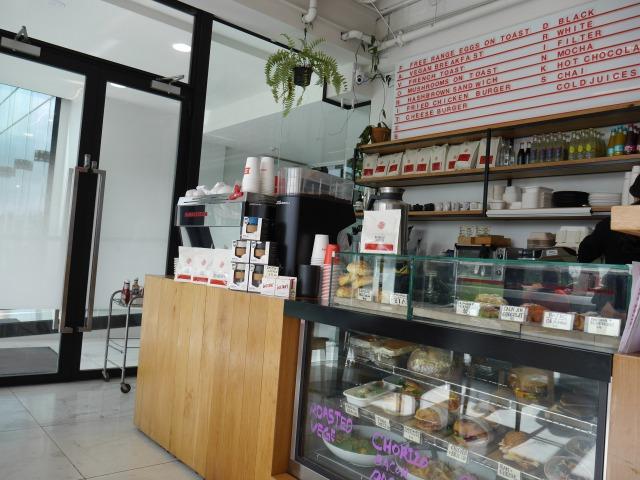 billycafe