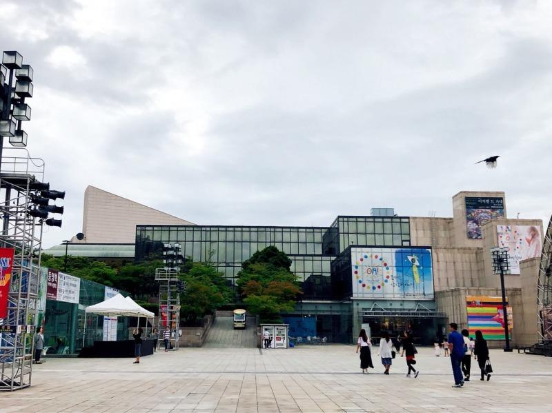 koreaartgallery