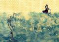 人魚姫のソーダ