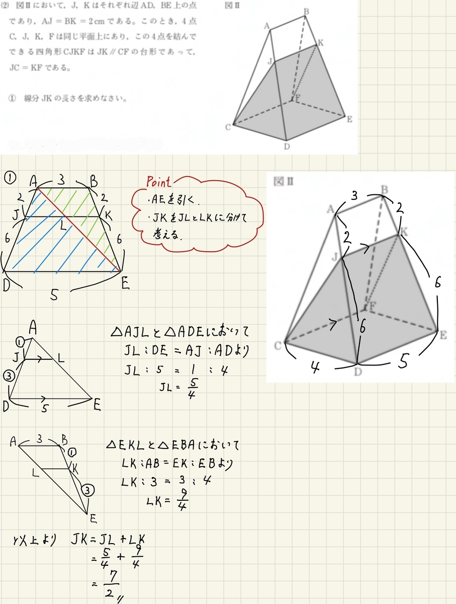 数学C3(2)①