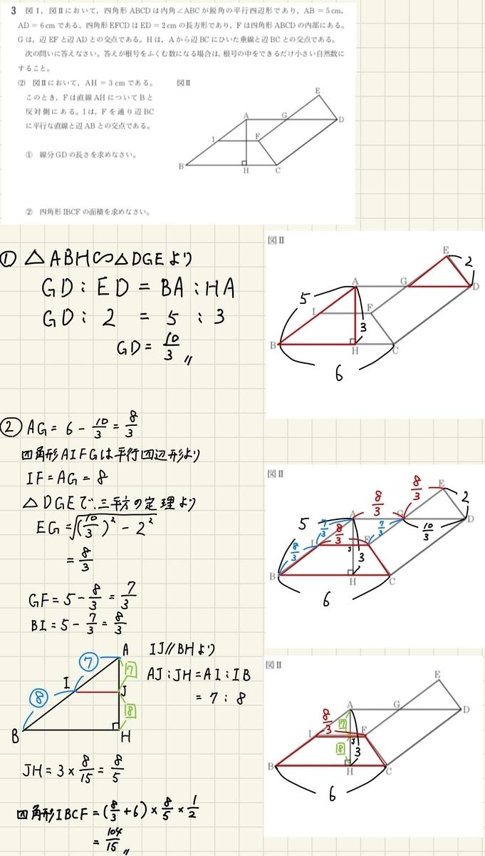 数学B3(2)