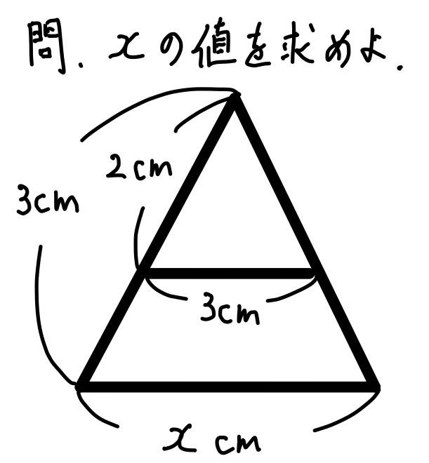 ピラミッドの問題