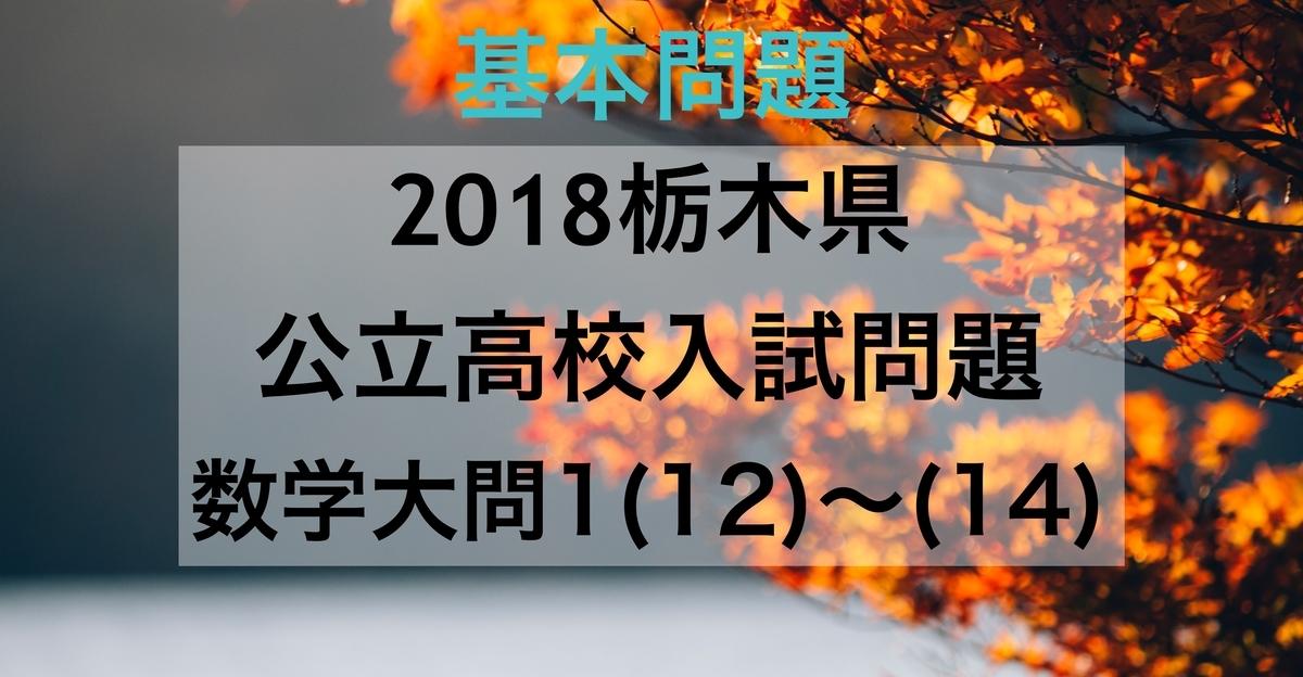 2018栃木数学1_12-14