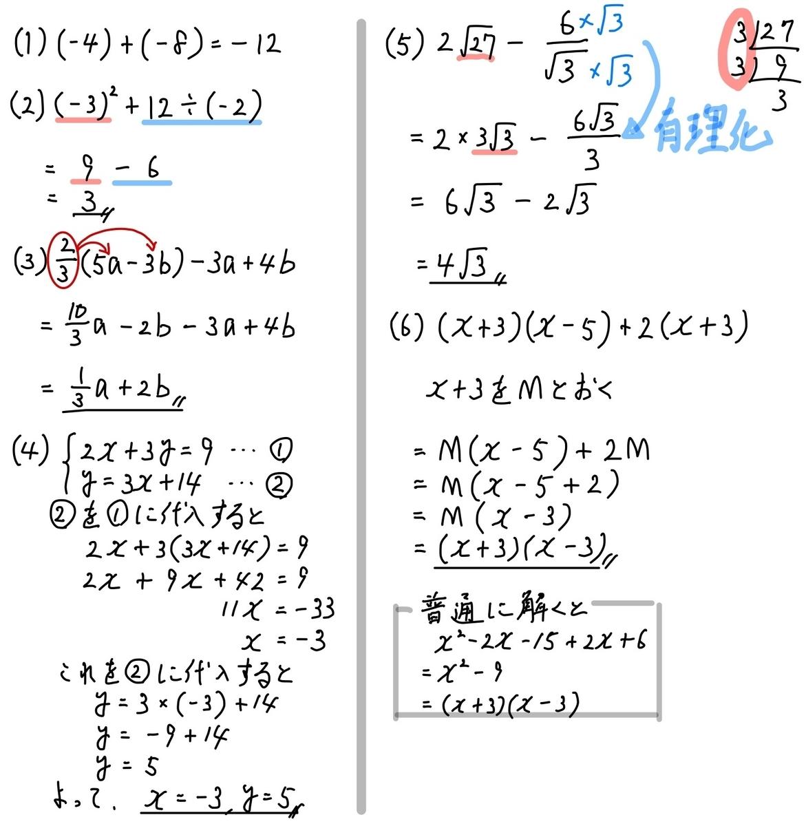 2018千葉数学