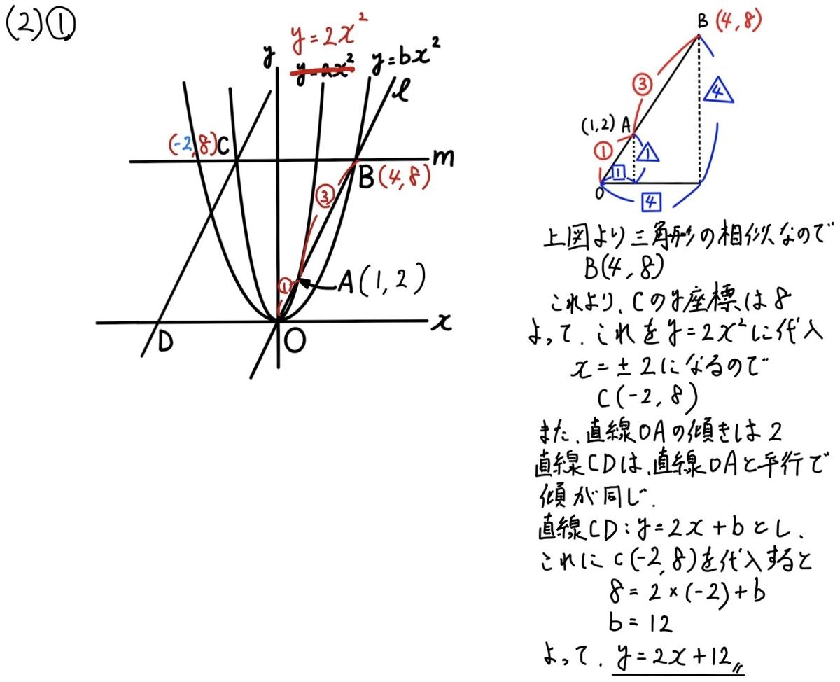 2018千葉数学3_2①
