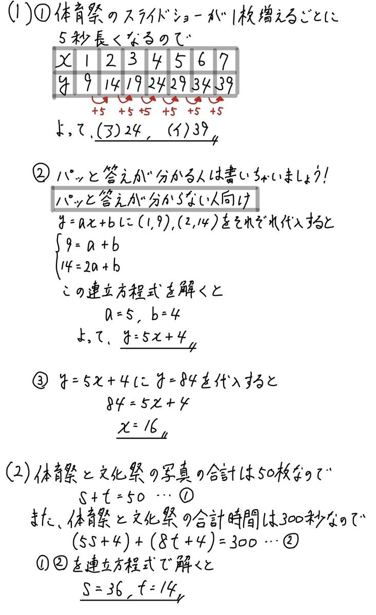 2020大阪数学B2