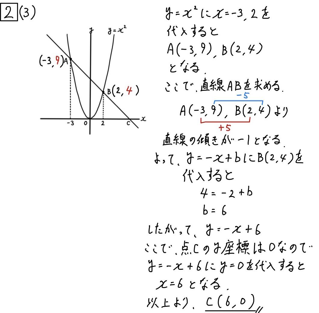 2020茨城数学2_3