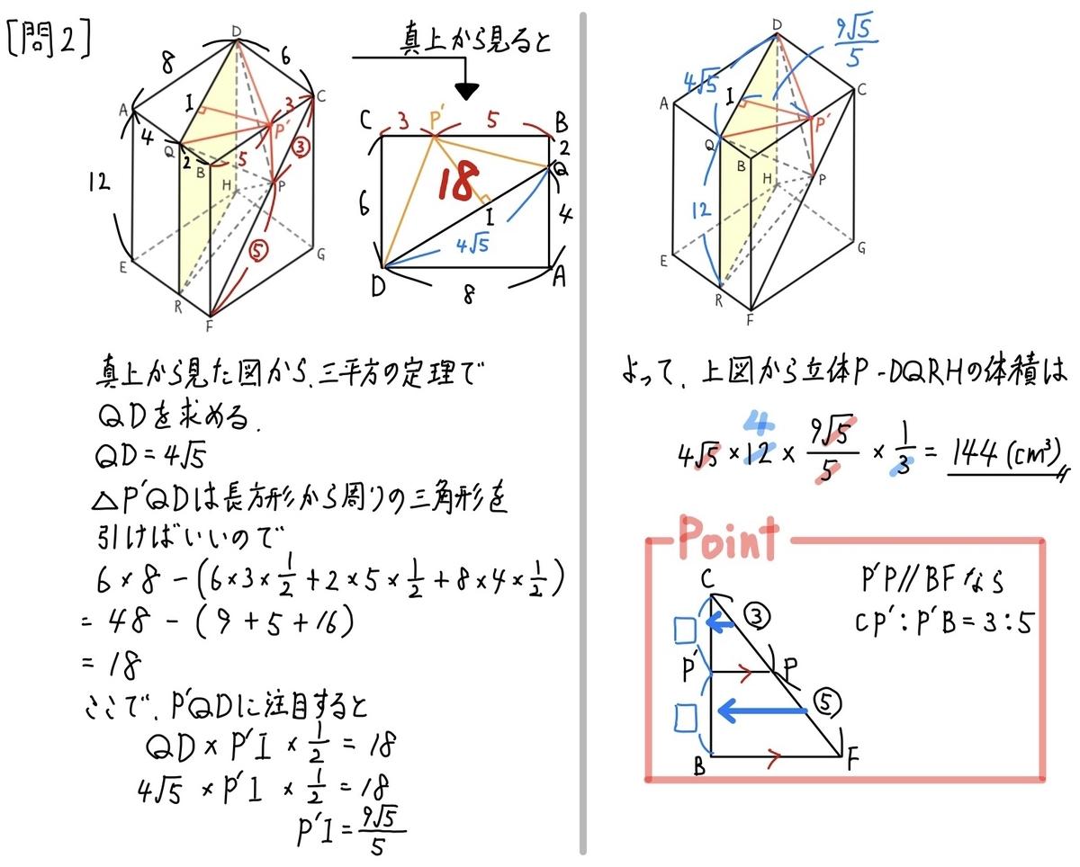 2020東京数学5-2
