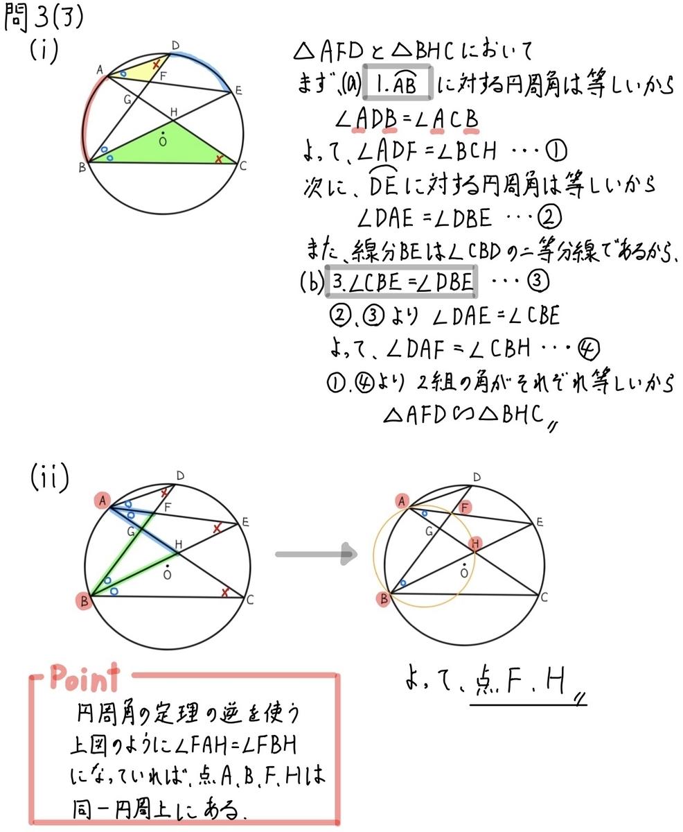 2020神奈川数学2ア