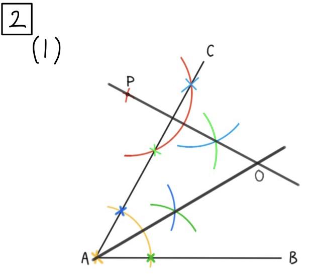 2020静岡数学2−1