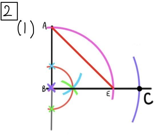 2020奈良数学2−1