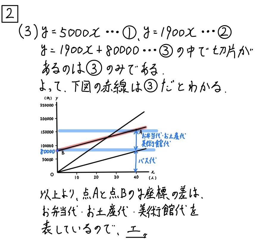 2020滋賀公立数学2−3