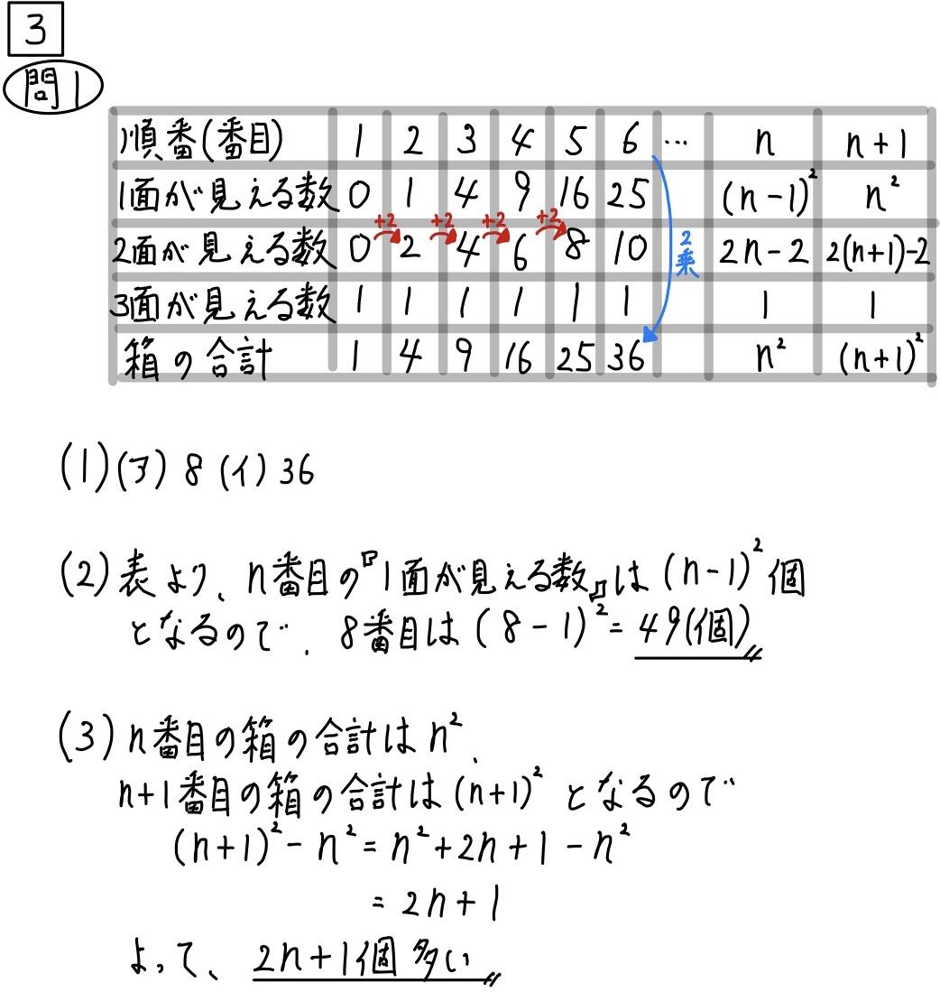 2020和歌山公立数学3_1