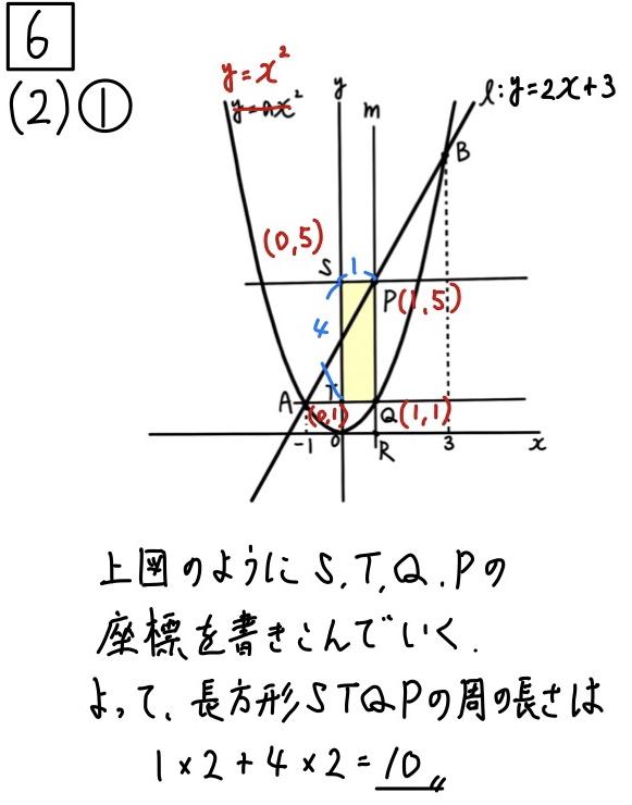 2020福島公立数学6_2-1
