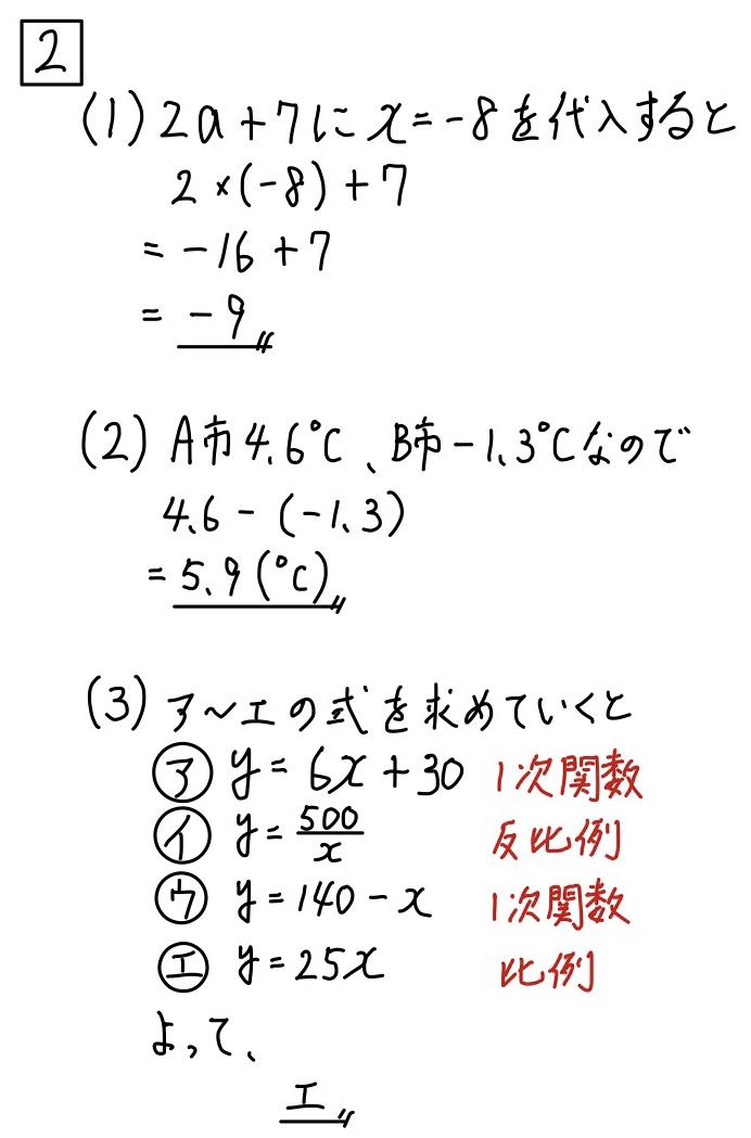 2020大阪公立数学A1-1-3