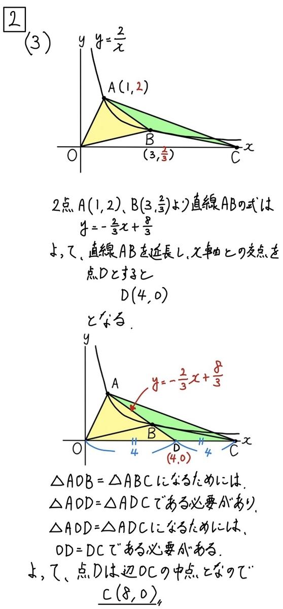 2020愛知公立数学A2-3