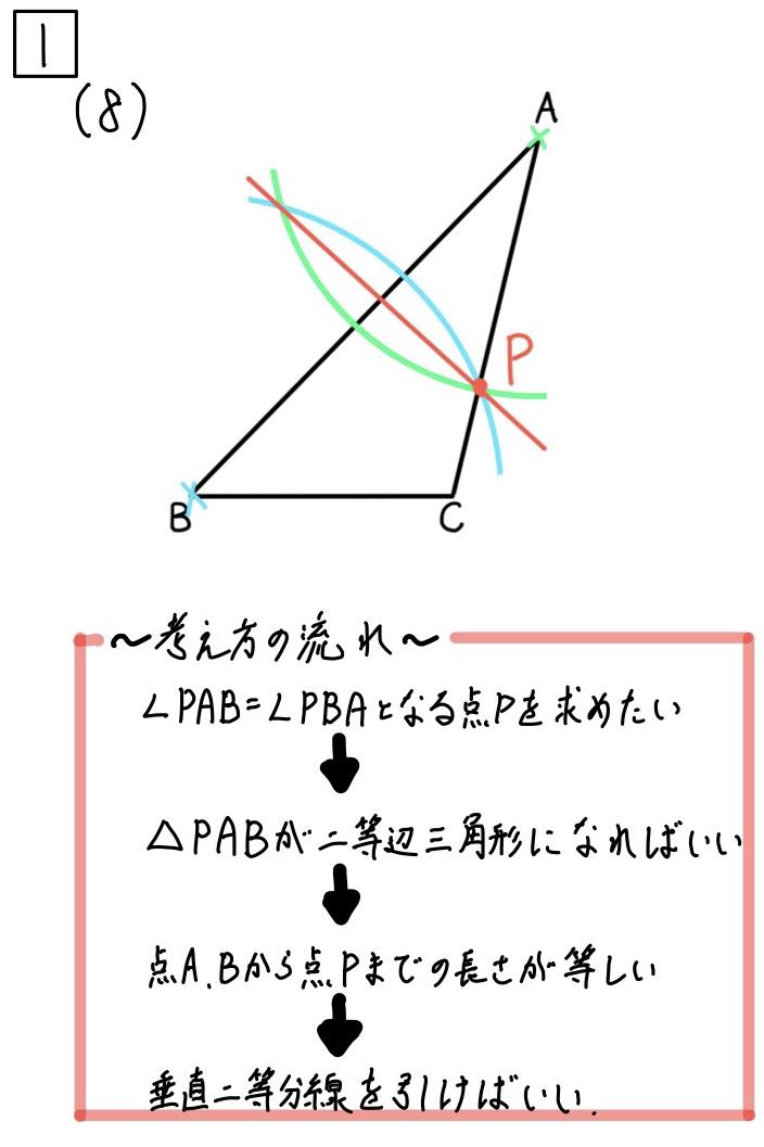 2020富山公立数学1-8