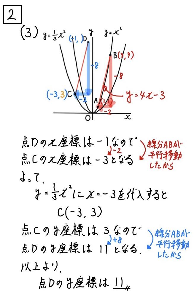 2020富山公立数学2-3