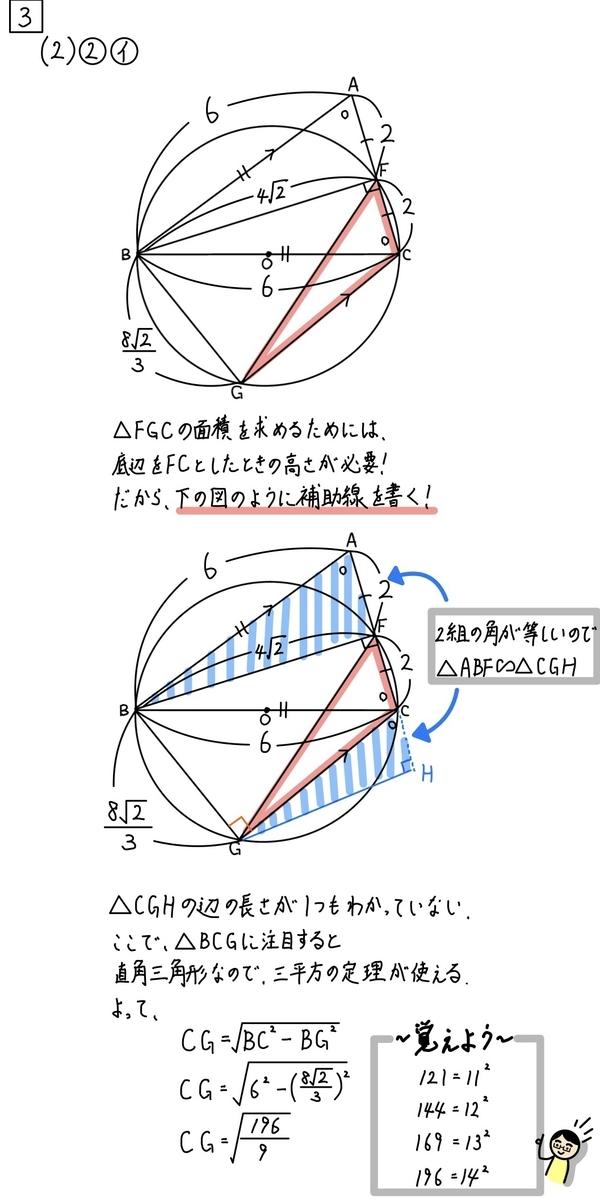 2020大阪数学B3_2-イ