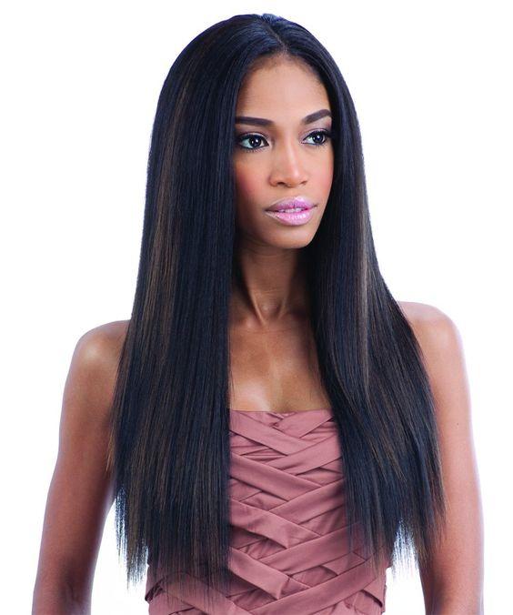 Maintaining Your Own Hair While Wearing Weave Hair Juliavirginhair
