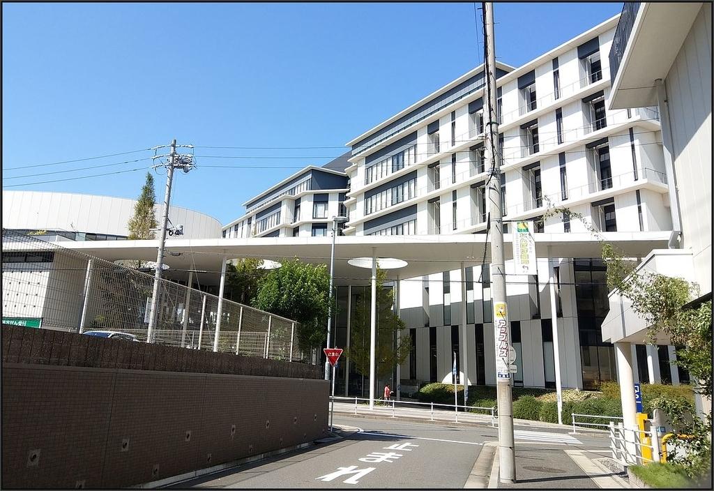 南生協病院(名古屋市緑区)