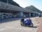 【2009年バイクの旅】新潟・糸魚川付近の道の駅