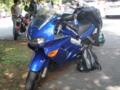 【2010年】会社のバイクサークル合宿①