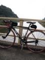 【2010年BIKEの旅】千葉・印旛沼サイクリングロード