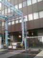 【2011/4/2】 上野の東京メトロ・銀座線の整備場②