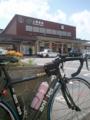 【2011/5/14】 上諏訪駅